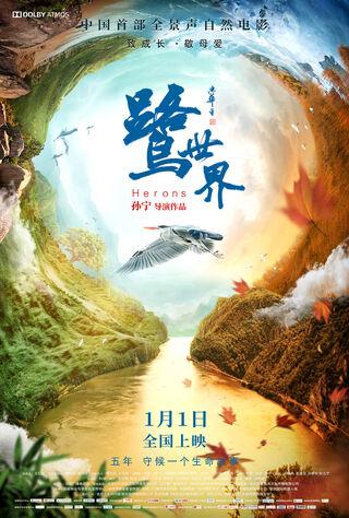 Herons (2020) Main Poster