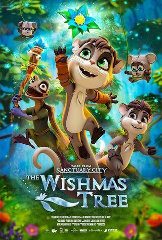 The Wishmas Tree (2020) Main Poster
