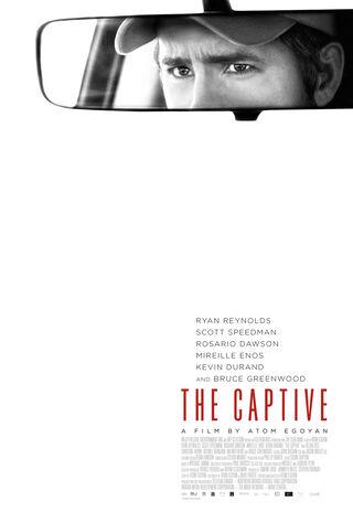 The Captive (2014) Main Poster