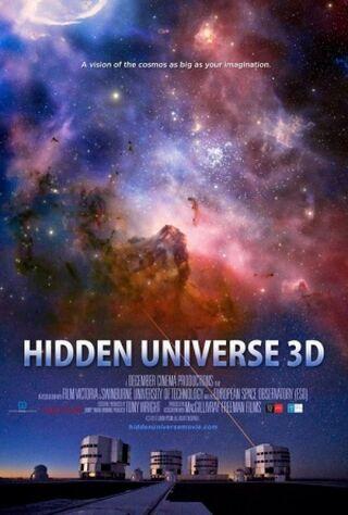 Hidden Universe (2013) Main Poster