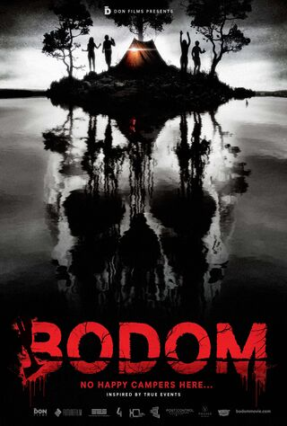 Lake Bodom (2017) Main Poster