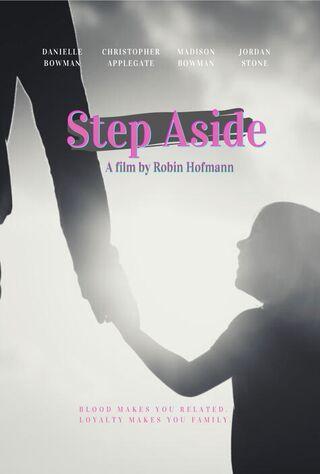 Step (2020) Main Poster