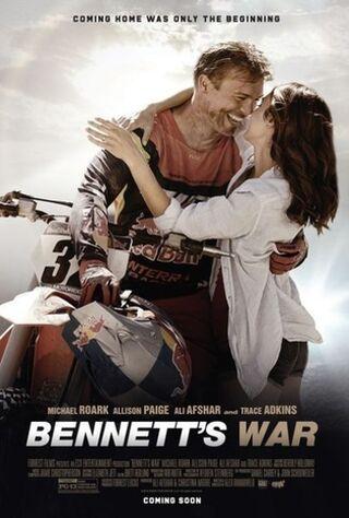 Bennett's War (2019) Main Poster