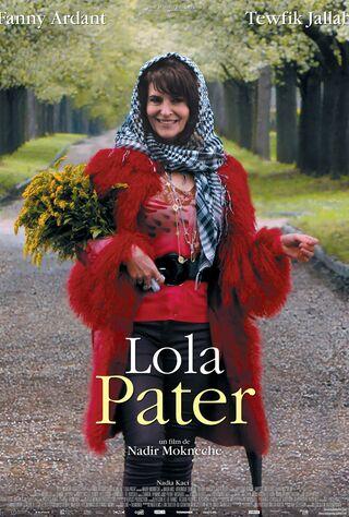 Lola Pater (2017) Main Poster