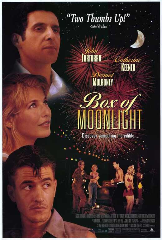 Box Of Moonlight (1997) Main Poster