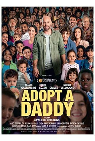 Adopt A Daddy (2019) Main Poster