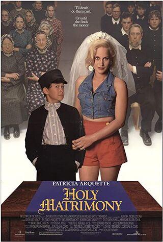 Holy Matrimony (1994) Main Poster
