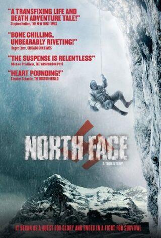 North Face (2008) Main Poster