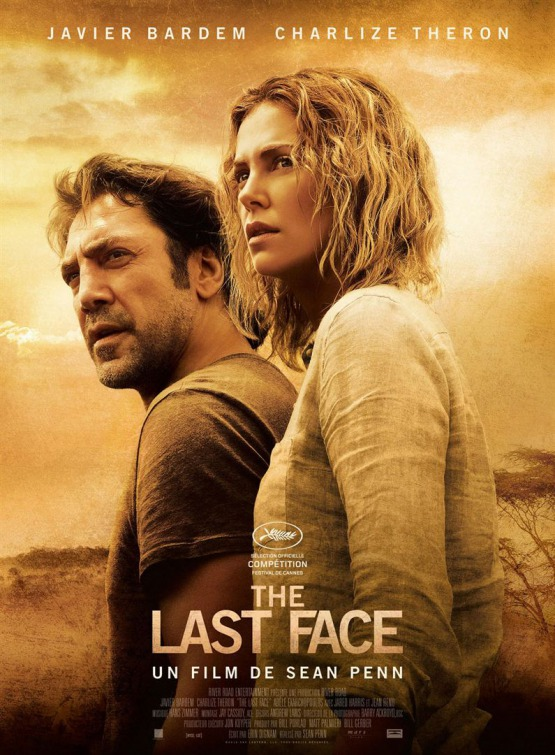 The Last Face (2017) Main Poster