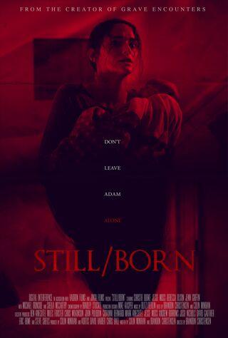Still/Born (2018) Main Poster