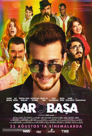 Sar Basa (2019) Main Poster