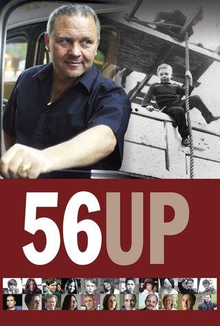 56 Up (2012) Main Poster