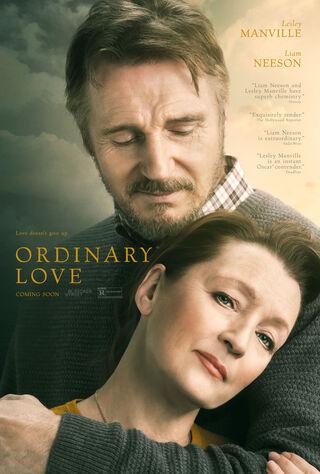 Ordinary Love (2020) Main Poster
