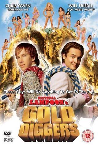 Gold Diggers (2004) Main Poster