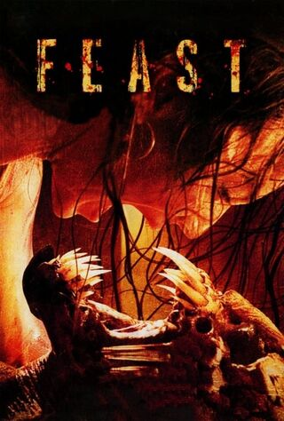 Feast (2007) Main Poster
