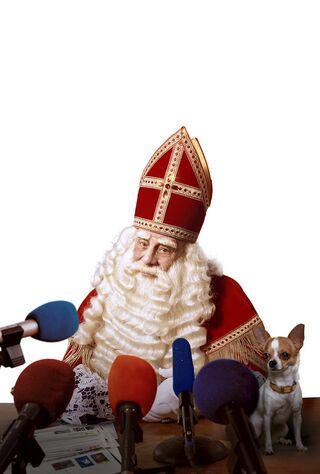 De Brief Voor Sinterklaas (2019) Main Poster
