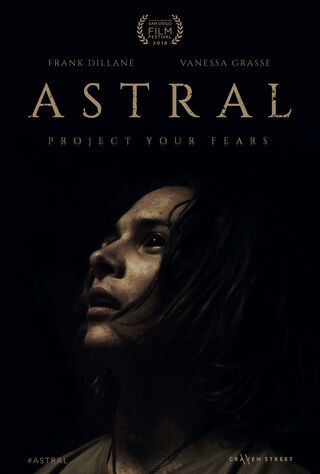 Astral (2019) Main Poster