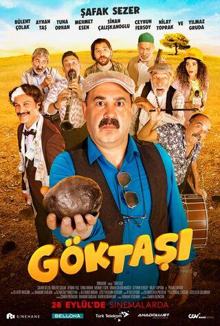 Göktasi (2018) Main Poster