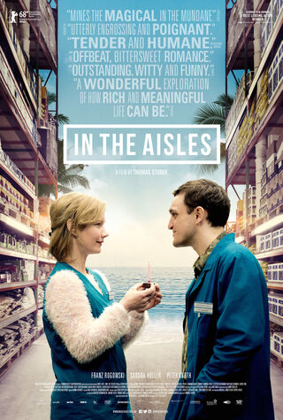 In The Aisles (2018) Main Poster