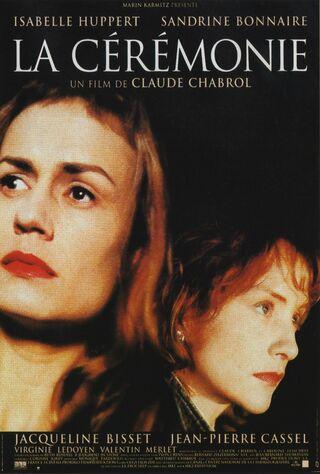 La Cérémonie (1996) Main Poster