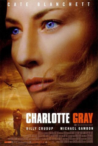 Charlotte Gray (2002) Main Poster