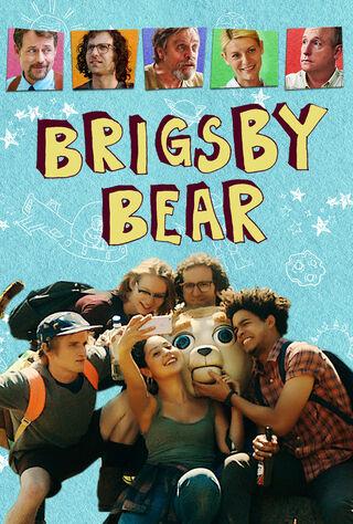 Brigsby Bear (2017) Main Poster