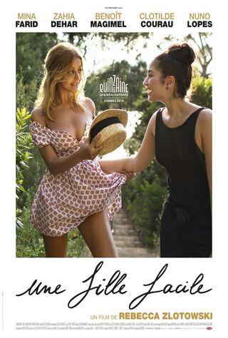 An Easy Girl (2020) Main Poster