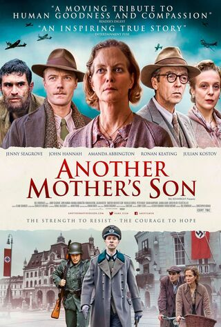 Another Mother's Son (2017) Main Poster