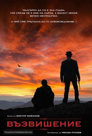 Heights (2017) Main Poster