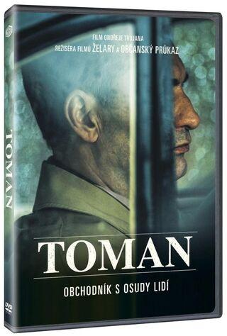 Toman (2018) Main Poster