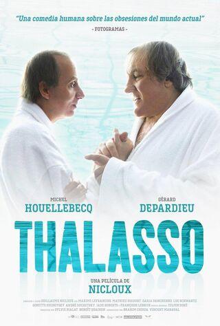 Thalasso (2019) Main Poster