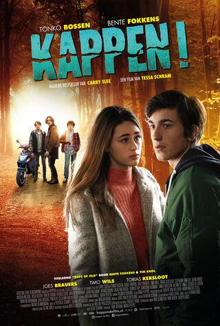 Kappen! (2016) Main Poster