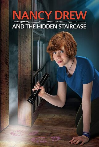 Nancy Drew And The Hidden Staircase (2019) Main Poster