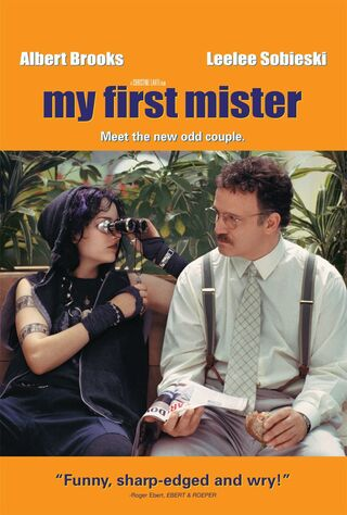 My First Mister (2001) Main Poster