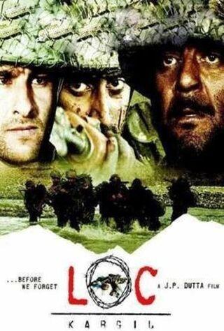LOC: Kargil (2003) Main Poster