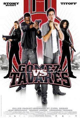 Gomez & Tavarès, La Suite (2007) Main Poster