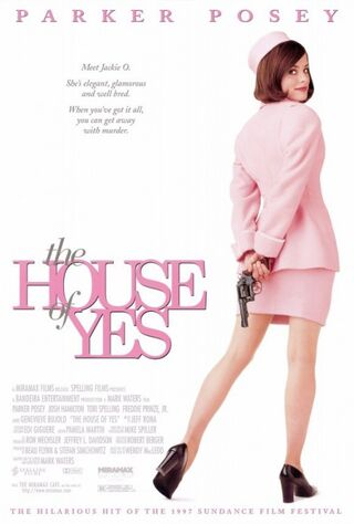 The House Of Yes (1997) Main Poster