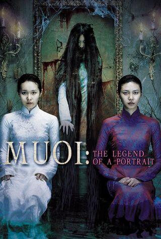 Muoi: The Legend Of A Portrait (2007) Main Poster