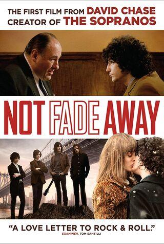 Not Fade Away (2013) Main Poster