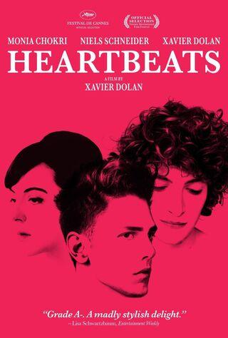 Heartbeats (2010) Main Poster