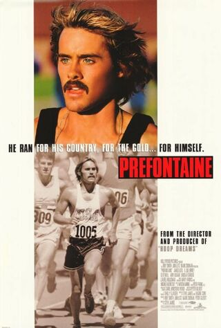 Prefontaine (1997) Main Poster