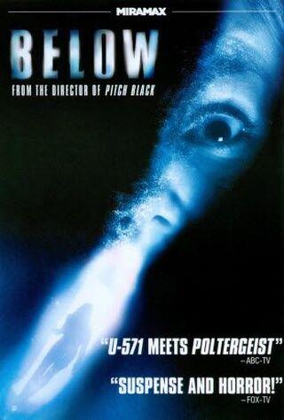 Below (2002) Main Poster
