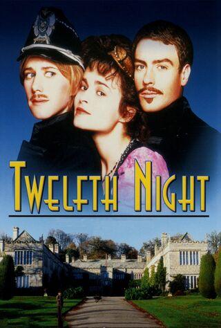 Twelfth Night (1996) Main Poster