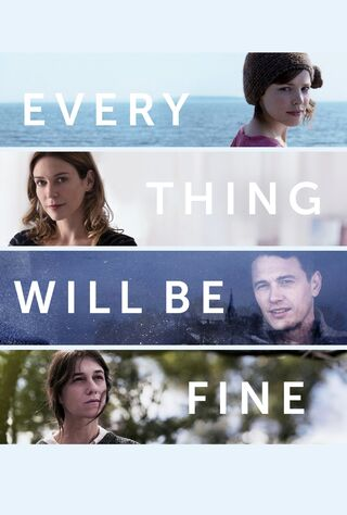 Every Thing Will Be Fine (2015) Main Poster