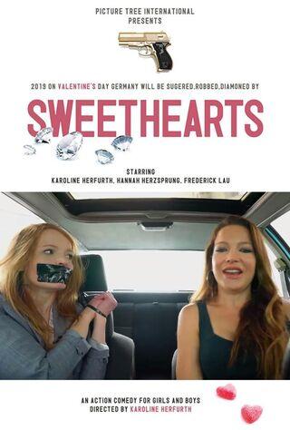 Sweethearts (2019) Main Poster