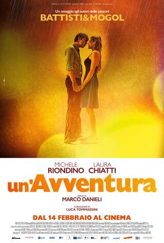 Un'avventura (2019) Main Poster