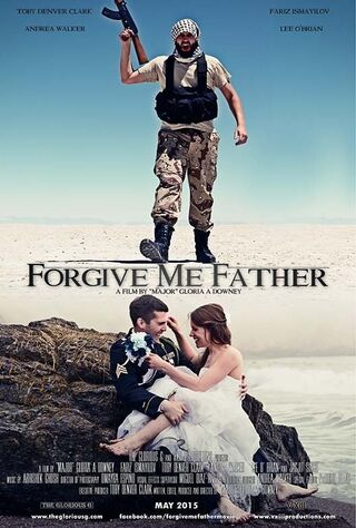 Forgive Me Father (2002) Main Poster