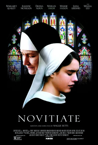 Novitiate (2017) Main Poster