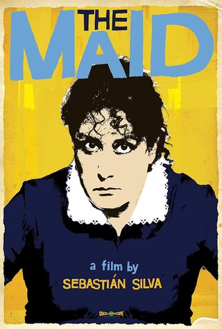 The Maid (2011) Main Poster