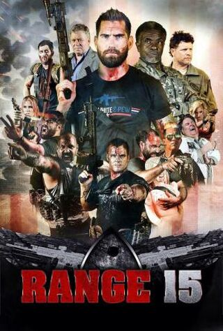 Range 15 (2016) Main Poster